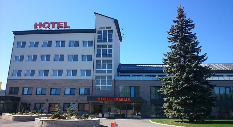 Hotel Familia ***