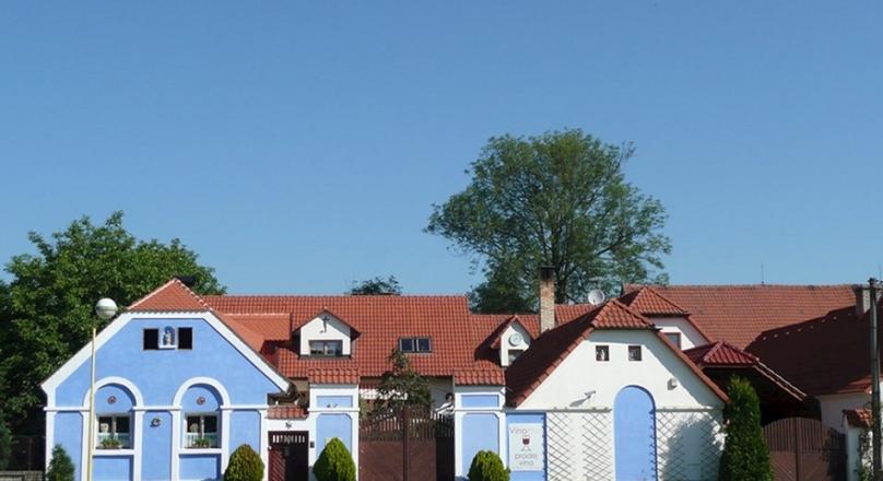 apartmány U Babičky