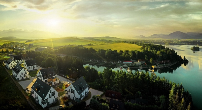 resort Maladinovo