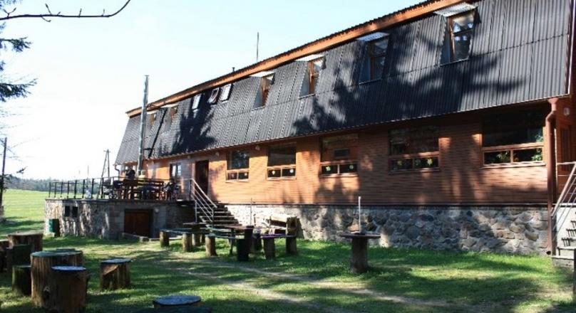 chata Doubravka