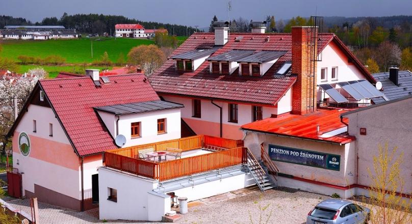 penzion Pod Ždánovem ***
