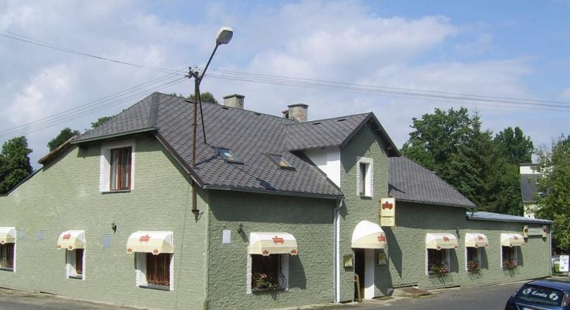 penzion Dolíček ***