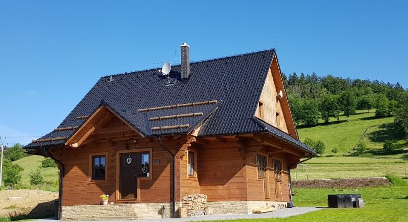 chata Hrozenka