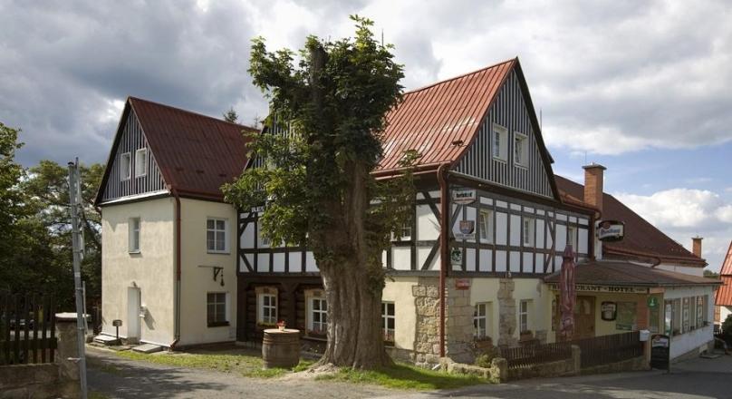 hotel U Zeleného stromu ***
