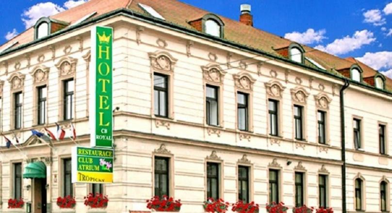 hotel CB Royal ***