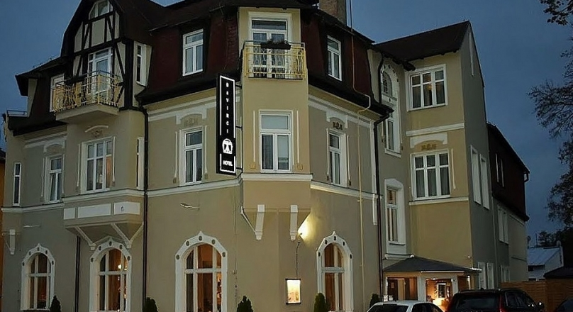 Hotel DaVinci ****