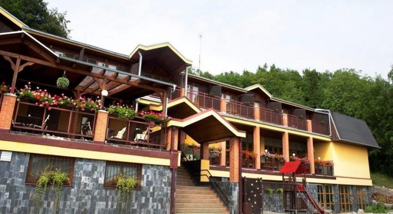 hotel Inovec ***