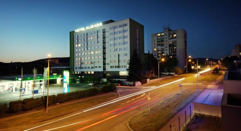 hotel Ali Baba ***
